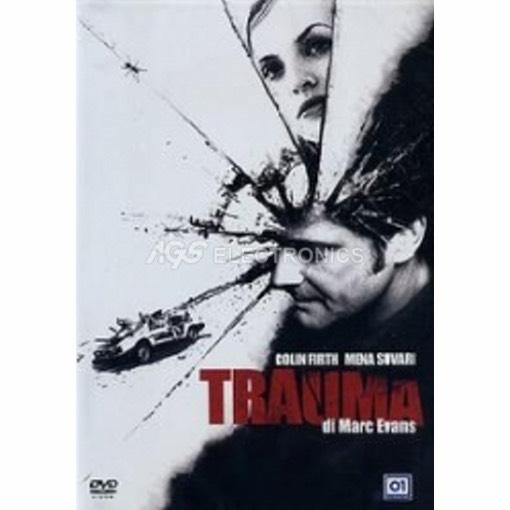 Trauma (2004) - DVD NUOVO SIGILLATO - MVDVD-TH791 - MVDVDTH791