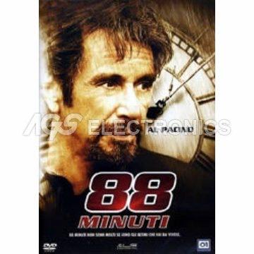 88 minuti - DVD NUOVO SIGILLATO - MVDVD-TH804 - MVDVDTH804
