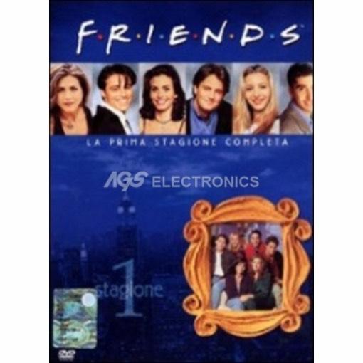 Friends - stagione 1 box set (4 dvd)