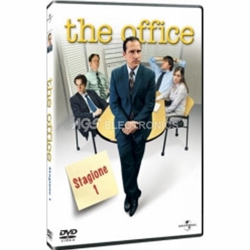 Office (the) - stagione 1 - DVD NUOVO SIGILLATO - MVDVD-TV417 - MVDVDTV417