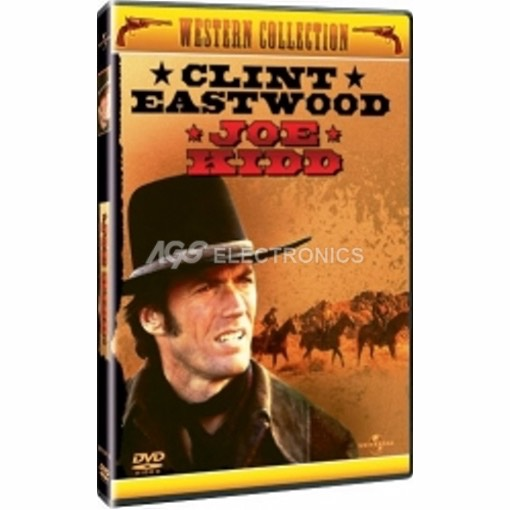 Joe kidd - DVD NUOVO SIGILLATO - MVDVD-WE093 - MVDVDWE093