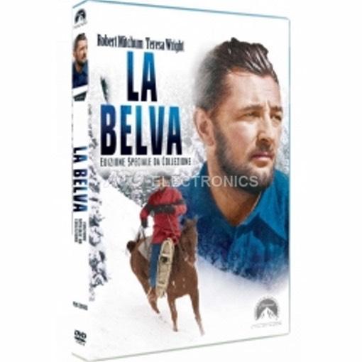 Belva (la) - DVD NUOVO SIGILLATO - MVDVD-WE132 - MVDVDWE132