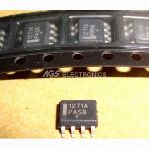 NCP1271A - NCP 1271A INTEGRATO SMD 7 PIN