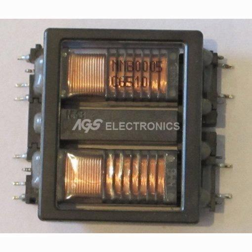 NMB0001 - Trasformatore inverter