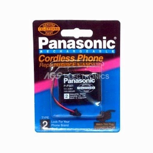 Batterie Cordless - P-P301