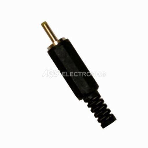 SPINA per ALIMENTAZIONE PLUG 2.5x0.7x9mm PC-010