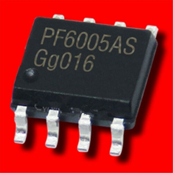 PF6005AS - PF 6005AS Circuito Integrato SMD SOP8