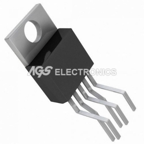 GM71305TO220 - GM7130-5-TO220 CIRCUITO INTEGRATO