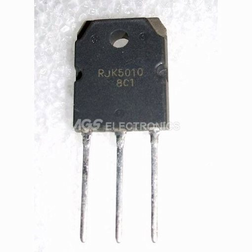 RJK5010 - RJK 5010 Transistor Panasonic per PSU power board