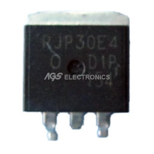 RJP30E4 - RJP 30E4 Transistor