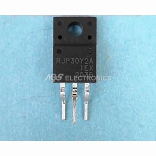 RJP30Y2A - RJP 30Y2A Transistor