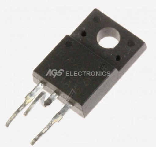 RJP63K2 Transistor IGBT high speed power