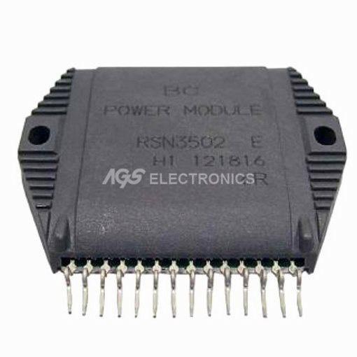RSN3502CP - RSN3502C-P = SVI3102 Modulo Integrato