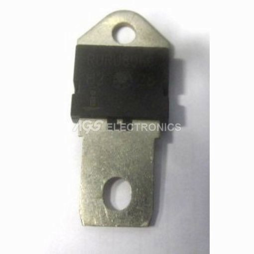 RURU8060 - RURU8060 Diodo
