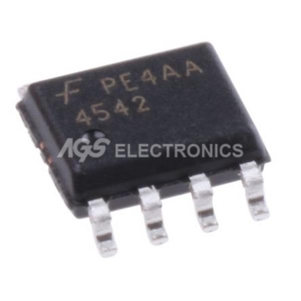 SI4542DY - SI 4542DY Circuito Integrato