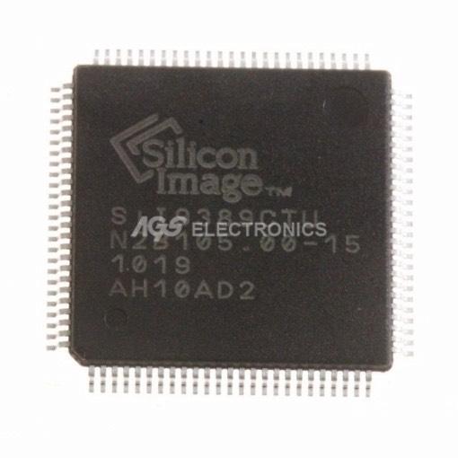 SII9389CTU - SII9389CTU Circuito Integrato