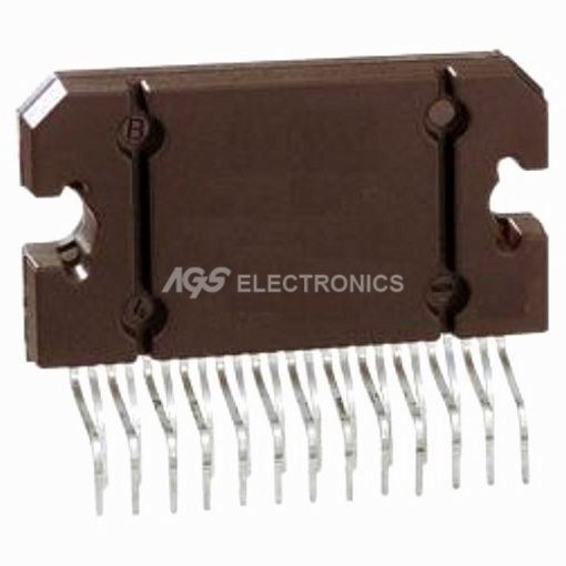 TB2901HQ - TB 2901HQ Circuito Integrato
