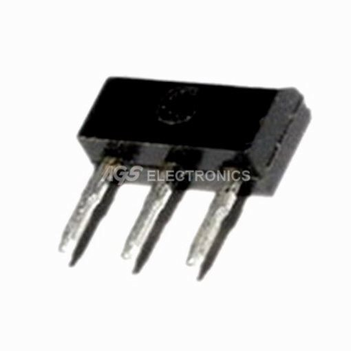 2SD1863 - 2SD 1863 - D1836 TRANSISTOR SI-N 120V 1A 1W 100MHz