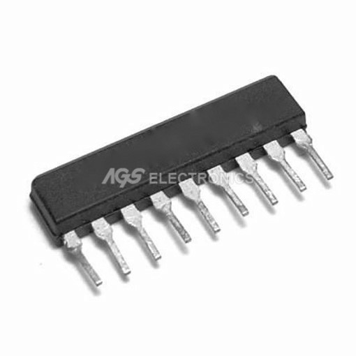 ic japan  8pin verticale - BA 10358N - BA10358N