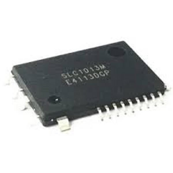 SLC1013M - SLC 1013M Circuito integrato LCD screen chip