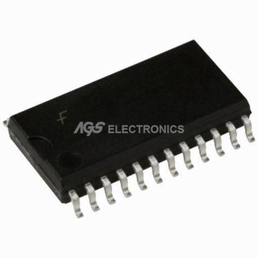 MC93F5516SB - MC 93F5516SB Circuito Integrato