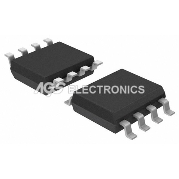NE555D - NE 555D Circuito Integrato SINGLE TIMER SMD