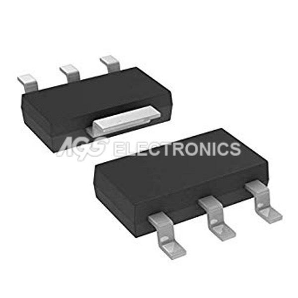 ACS1085SN - ACS108 5SN TRIAC 500V 0.8A SOT223
