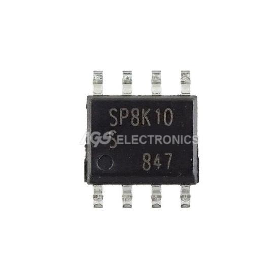 SP8K10S - SP8K10S CIRCUITO INTEGRATO