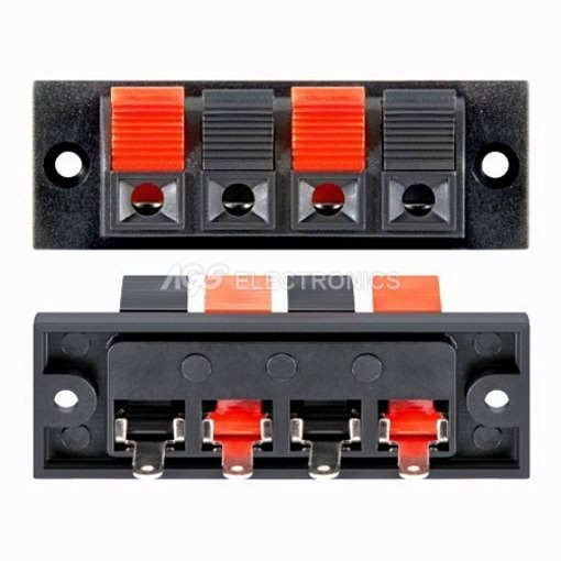 Connettori Altoparlanti - SPK-001 - SPK001