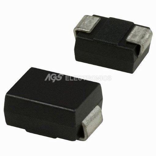 SS24-SMD - diodo 2a 40v sch0ttky smb - SS24-SMD - SS24SMD