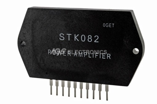 STK 085 Modulo Integrato STK085