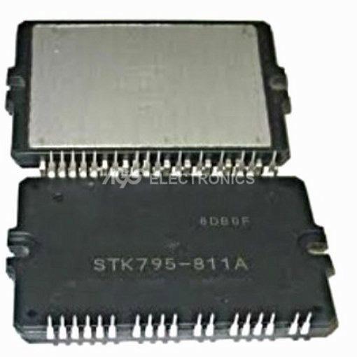 Circuito INTEGRATO STK795-814