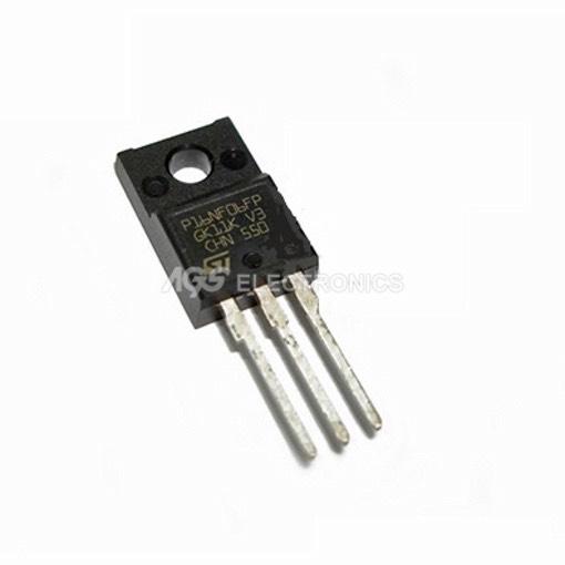 STP16NF06FP - STP 16NF06FP Transistor N Channel MOSFET