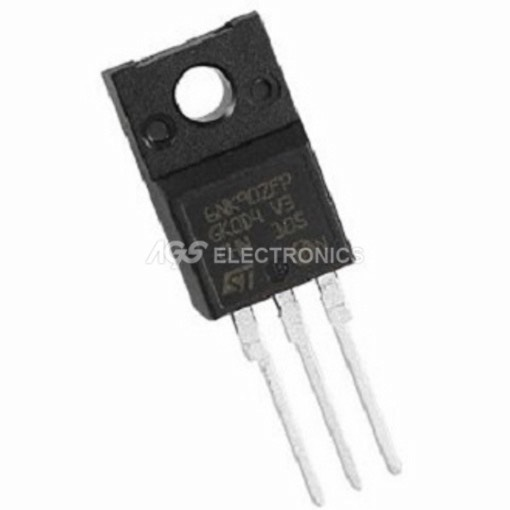STP6NK90ZFP - P6NK90ZFP Transistor