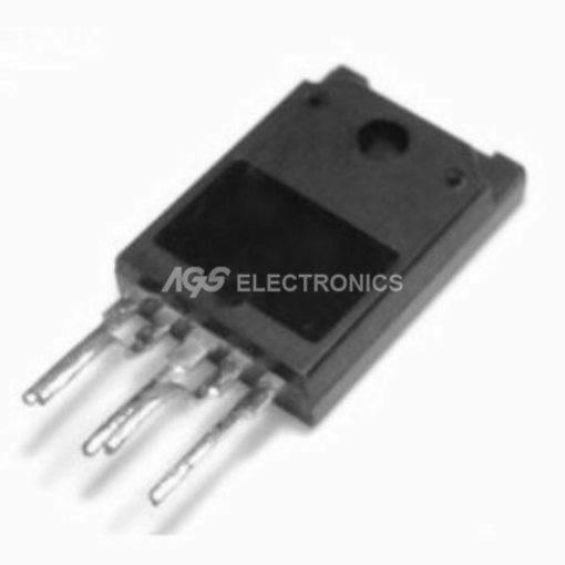 STRF6552 - STRF 6552 Circuito Integrato