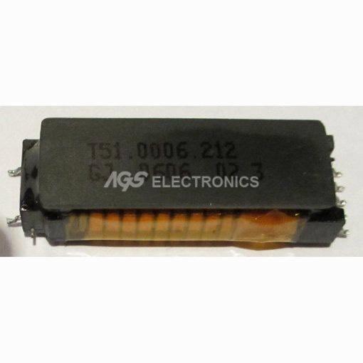 T510006212 - T51.0006.212 Trasformatore  CCFL inverter