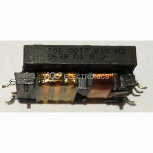 T510017210 - T51.0017.210 Trasformatore  CCFL inverter