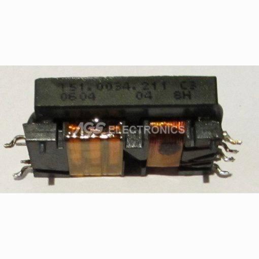 T510034211 - T51.0034.211 Trasformatore  CCFL inverter
