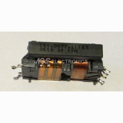 T510077211 - T51.0077.211 Trasformatore  CCFL inverter
