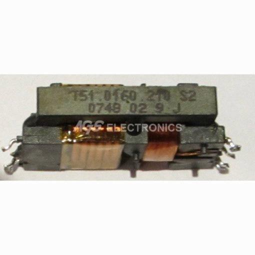 T510160210 - T51.0160.210 Trasformatore  CCFL inverter