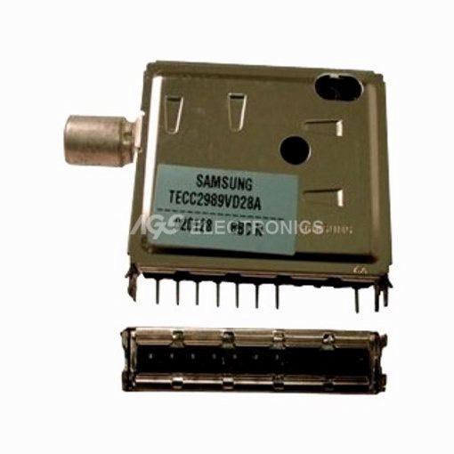 TECC2989VD28A - TECC2989VD28A TUNER SAMSUNG TV