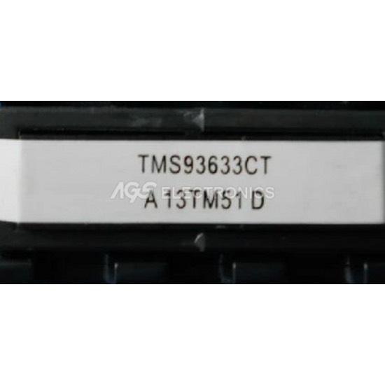 TMS93633CT - TMS93633CT Trasformatore per inverter