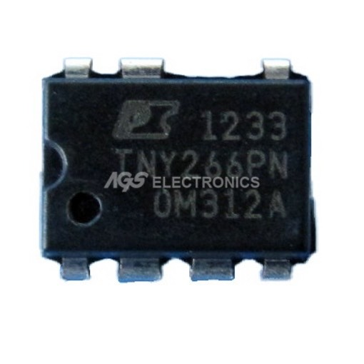TNY266PN - TNY 266PN   - TNY266 Integrato Switching Regulators Power