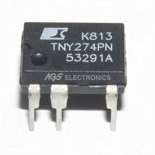 TNY274PN - TNY 274PN - TNY274 Circuito integrato Energy Off-Line Switcher