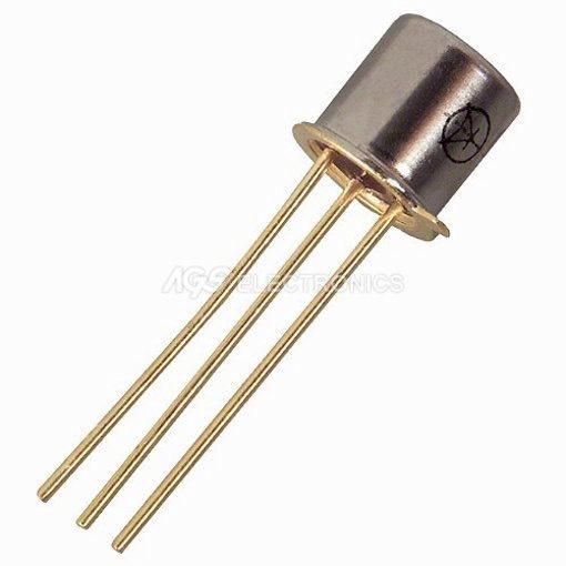 BCY71 - BCY 71 TRANSISTOR  SI-P 45V 0.2A 0.35W