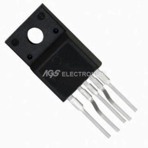 STRG6351 - STRG 6351  - G6351 Circuito Integrato