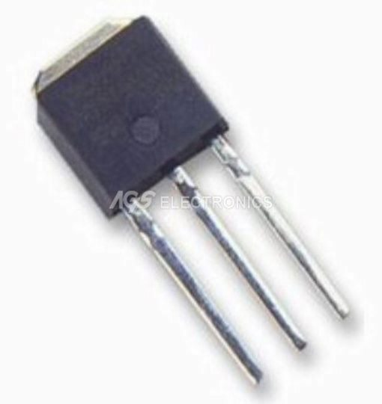 2SA1400 - 2SA 1400 TRANSISTOR SI-P 400V 0.5A 10W