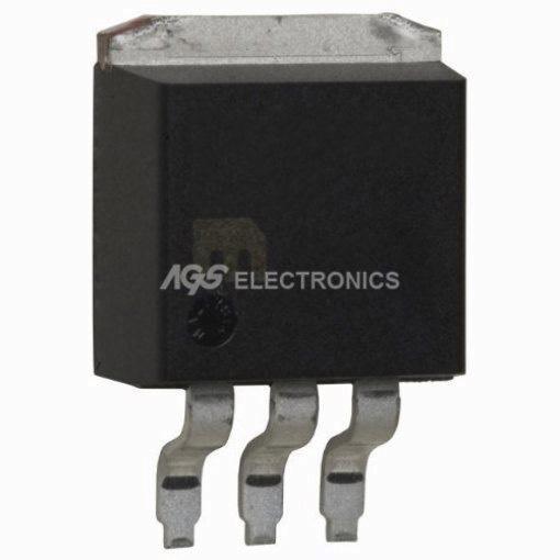 IGB30N60H3 - IGB 30N60H3 Transistor