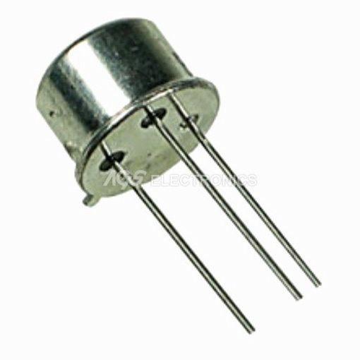 2N4033 - 2N 4033 Transistor SI-P 80V 1A B-100-300