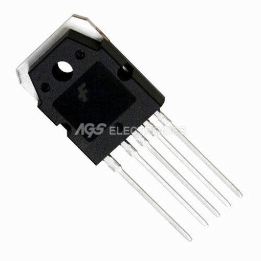 FS7M0880 - FS 7M0880 Circuito Integrato